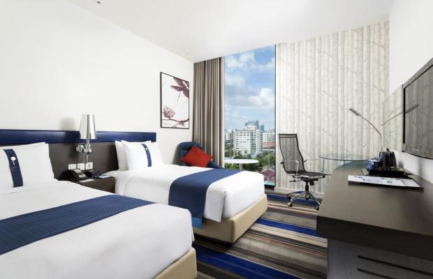 фото Holiday Inn Express Bangkok Siam изображение №34