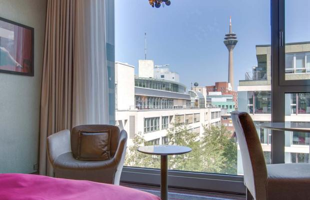 фотографии Radisson Blu Media Harbour Hotel, Dusseldorf изображение №8