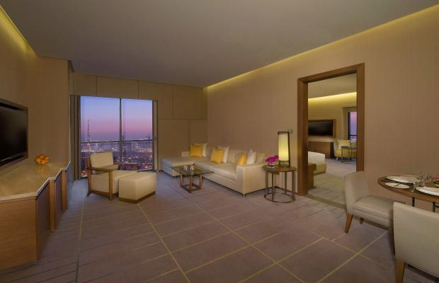 фотографии Hyatt Regency Dubai Creek Heights изображение №12