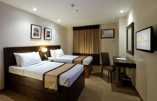 фото Golden Prince Hotel & Suites изображение №6