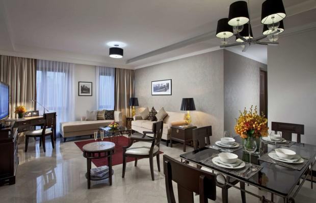 фото Orchard Parksuites by Far East Hospitality изображение №6