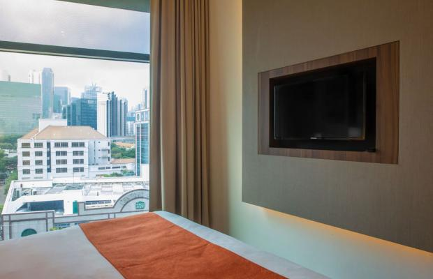 фотографии Holiday Inn Express Singapore Clarke Quay изображение №44