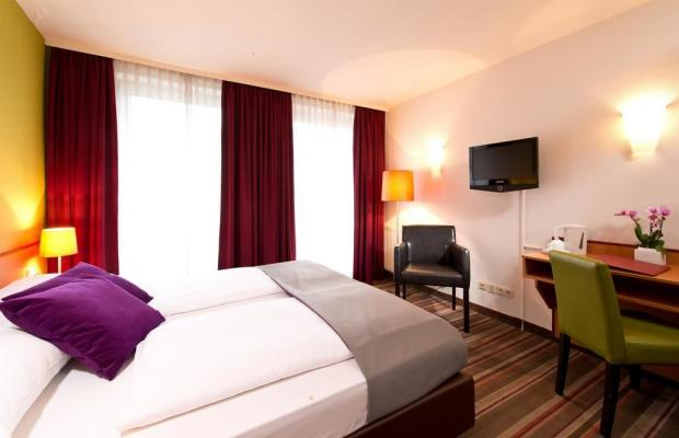 фото отеля Leonardo Hotel Frankfurt City Center (ex. Terminus) изображение №13