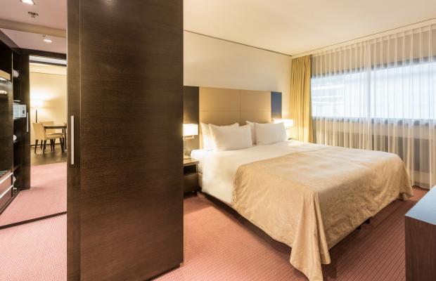 фотографии Four Points by Sheraton Sihlcity - Zurich изображение №16