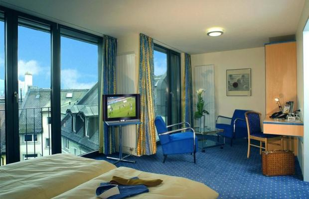 фото отеля Comfort Hotel Royal Zurich (ex. Comfort Inn Royal) изображение №21