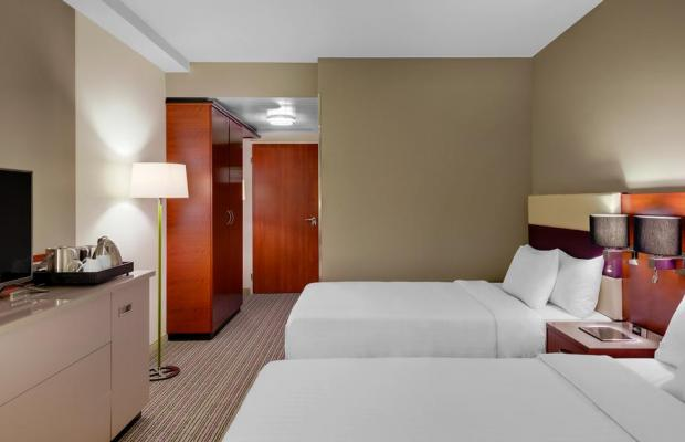 фотографии Courtyard by Marriott Zurich North изображение №4
