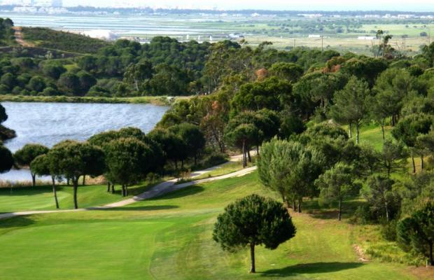 фото отеля Castro Marim Golf & Country Club изображение №21