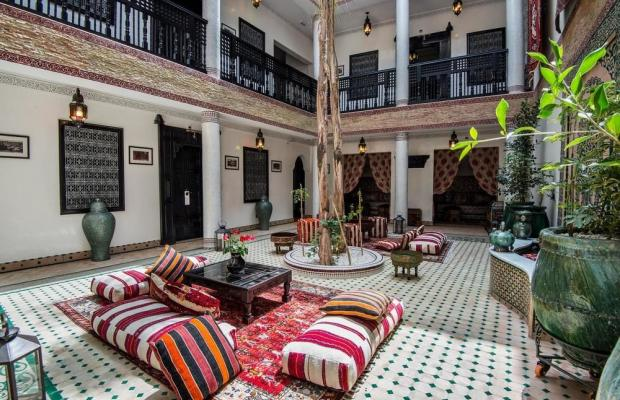 фотографии Hotel & Ryad Art Place Marrakech изображение №48