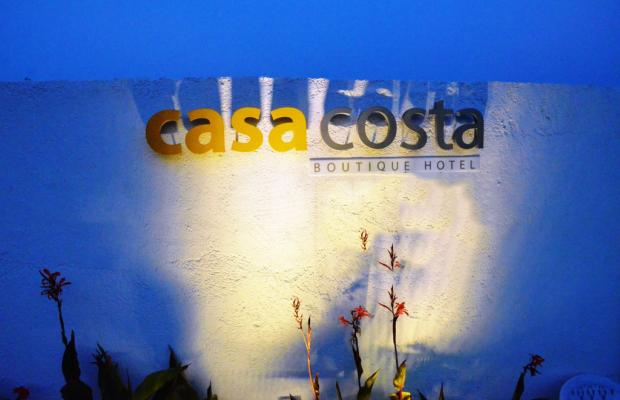фотографии Casa Costa Boutique Hotel изображение №48