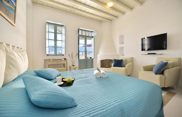 фото Mykonos Pantheon Luxury Suites изображение №122