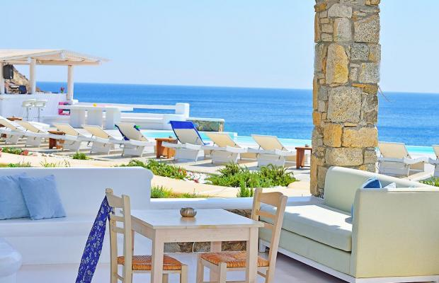 фото Mykonos Pantheon Luxury Suites изображение №102