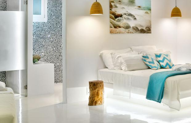 фото отеля Mykonos Pantheon Luxury Suites изображение №53