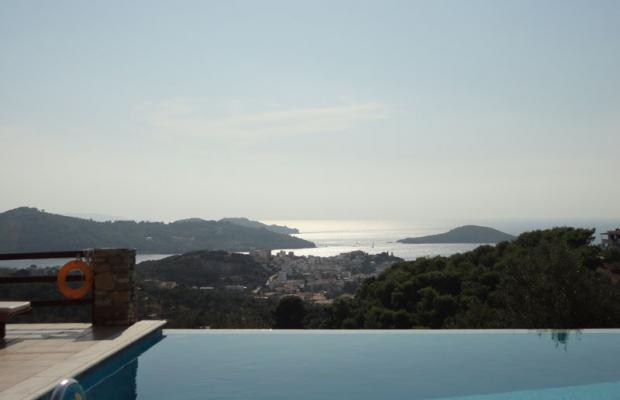 фото Skiathos Garden Cottages изображение №26