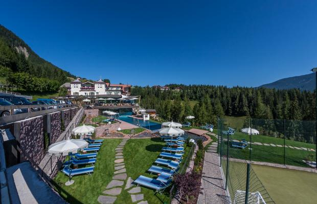 фотографии Albion Mountain Spa Resort Dolomites (ex. Albion) изображение №12