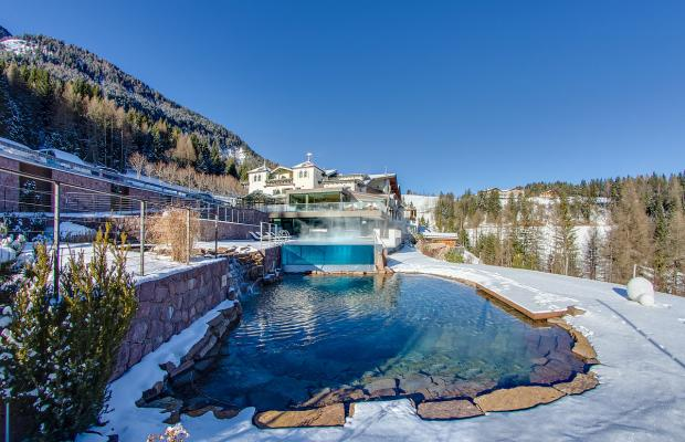 фото отеля Albion Mountain Spa Resort Dolomites (ex. Albion) изображение №1
