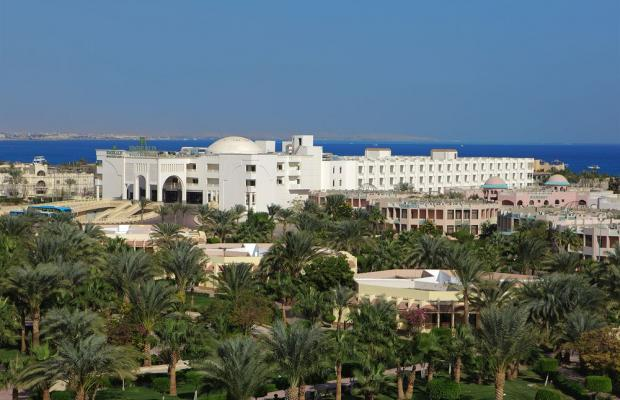 фотографии отеля Golden 5 Emerald Resort Hotel by Princess Egypt Hotels изображение №43