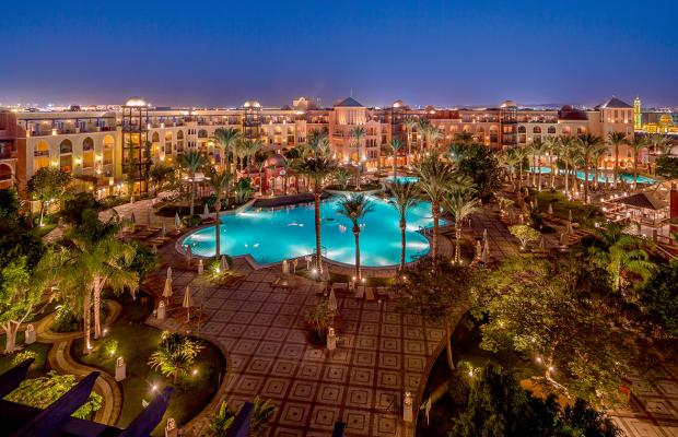 фотографии отеля Grand Resort Hurghada by Red Sea Hotels изображение №27