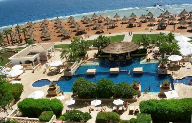 фото отеля Sharm Resort (ex. Crowne Plaza Resort) изображение №1