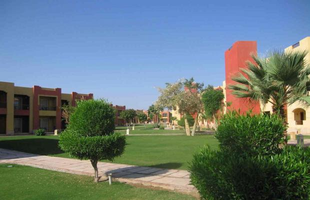 фотографии отеля Nada Marsa Alam Resort (ex. Creative Al-Nada Resort) изображение №23