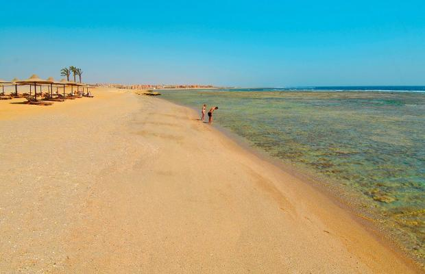 фотографии отеля Nada Marsa Alam Resort (ex. Creative Al-Nada Resort) изображение №7