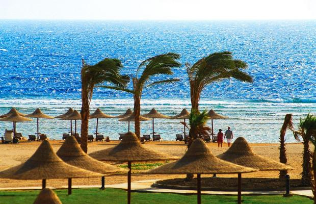 фото Nada Marsa Alam Resort (ex. Creative Al-Nada Resort) изображение №2