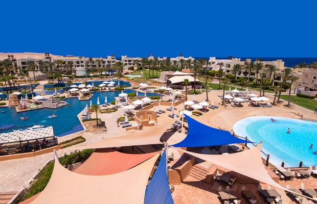 фотографии Red Sea Hotels Siva Port Ghalib (ex. Crowne Plaza Sahara Sands Port Ghalib Resort) изображение №28