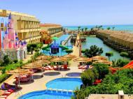 Panorama Bungalows Aqua Park (ех. Panorama Bungalows Resort) , 4*