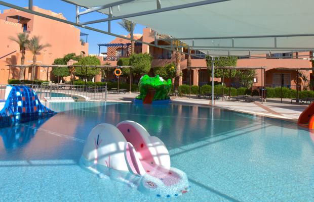 фотографии Jaz Makadi Oasis Club (ех. Iberotel Makadi Oasis & Family Resort) изображение №32