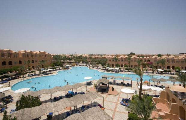 фото Jaz Makadi Oasis Club (ех. Iberotel Makadi Oasis & Family Resort) изображение №18