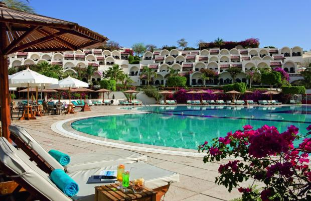 фотографии Movenpick Resort Sharm El Sheikh (ex. Sofitel Sharm) изображение №16