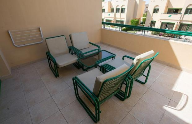 фото Hilton Hurghada Club (ex. Hilton Resort Villas) изображение №6