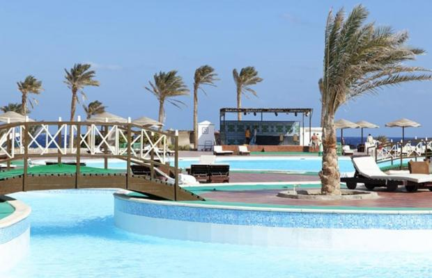 фото The Three Corners Sea Beach Resort (ex. Holiday Beach Resort Marsa Alam) изображение №26