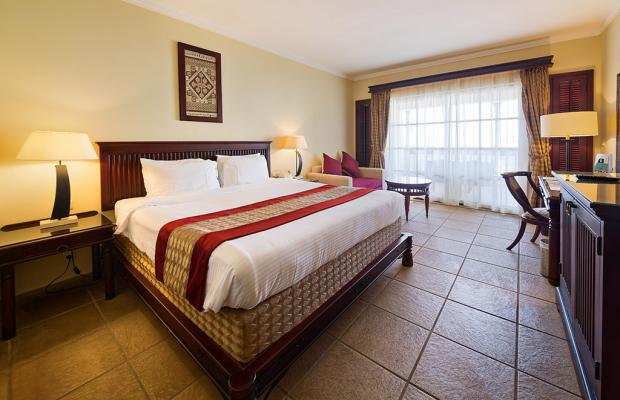 фото отеля Red Sea Hotels Sharm Plaza (ex. Crowne Plaza; Charm Life Garden Reef) изображение №25