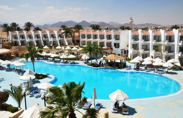 фото отеля Aurora Sharm Resort (ex. Crystal Sharm; Sol Sharm; Sharm Ras Nasrani Bay) изображение №1