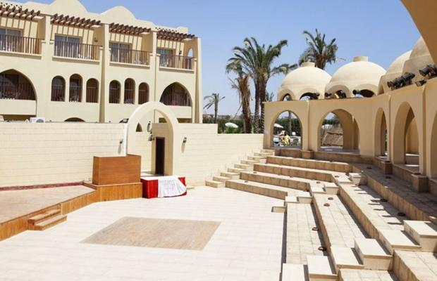 фотографии отеля Palmyra Resort (ех. Three Corners Palmyra Resort; Amar El Zaman) изображение №39