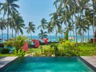 Kupu Kupu Phangan Beach Villas and Spa by l'Occitane, 5*