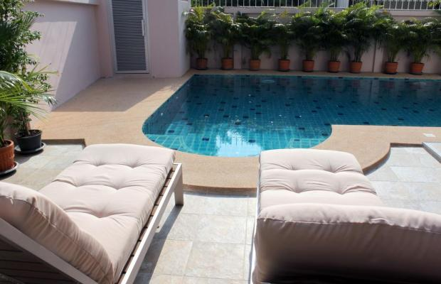 фото отеля Naklua Pool Villa by Pattaya Sunny Rentals изображение №25