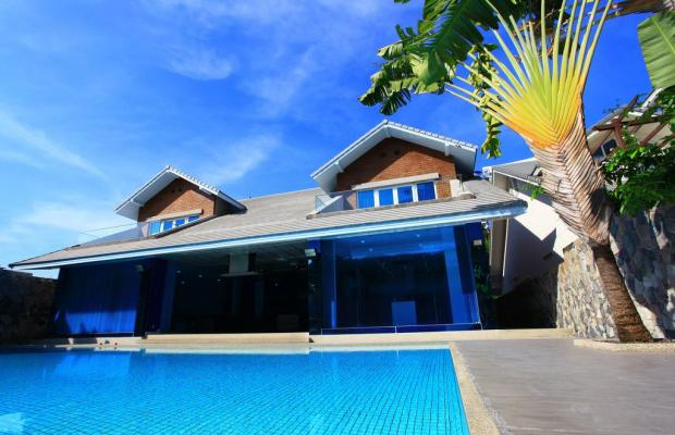 фото отеля Pratumnak Dream Villa by Pattaya Sunny Rentals изображение №1