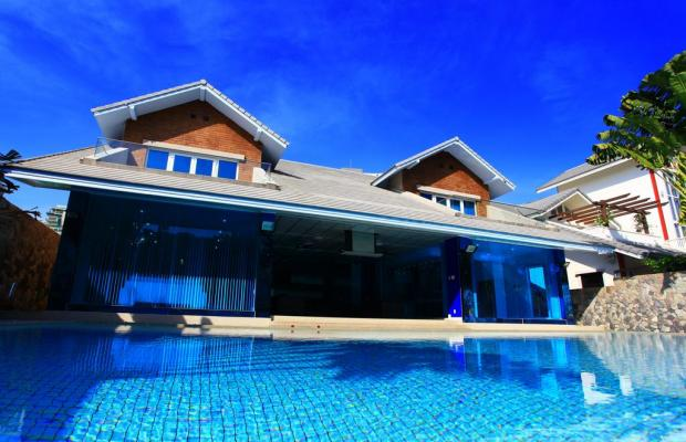 фотографии отеля Pratumnak Dream Villa by Pattaya Sunny Rentals изображение №11