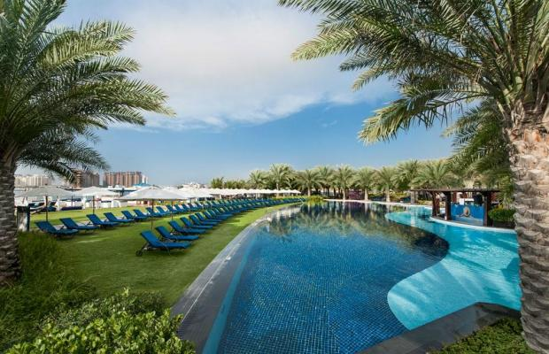 фотографии отеля Rixos The Palm Dubai (ex. Rixos Palm Jumeirah) изображение №35