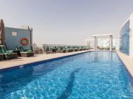 Holiday Inn Dubai - Al Barsha, 4*