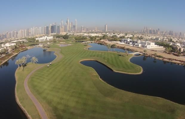 фотографии The Address Montgomerie Dubai изображение №28