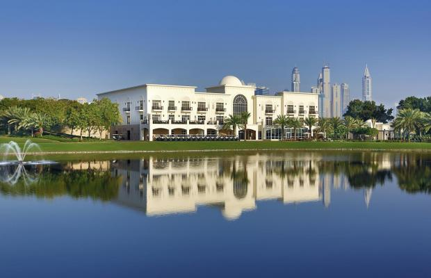 фото The Address Montgomerie Dubai изображение №2