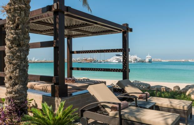 фотографии отеля The Westin Dubai Mina Seyahi Beach Resort & Marina изображение №39