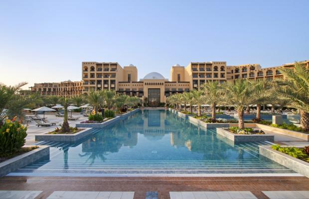 фото отеля Hilton Ras Al Khaimah Resort & Spa изображение №1