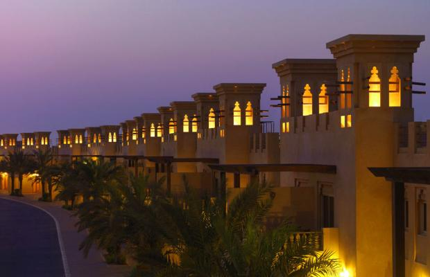 фото отеля Al Hamra Village Golf & Beach Resort (ex. Golf Village Resort) изображение №21