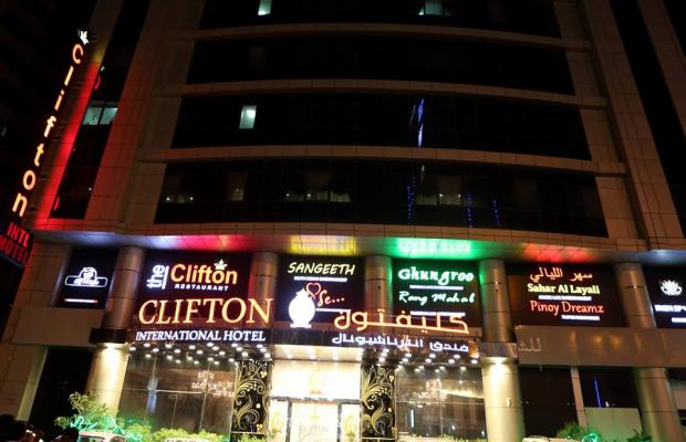 фотографии Clifton International Hotel (ex. East Coast Hotel Apartments; Coral Suites Hotel Fujairah) изображение №20