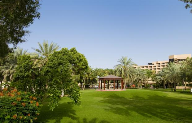 фото отеля Danat Al Ain Resort (ex. InterContinental Al Ain) изображение №61