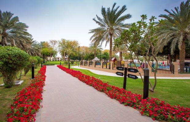 фотографии Danat Al Ain Resort (ex. InterContinental Al Ain) изображение №60