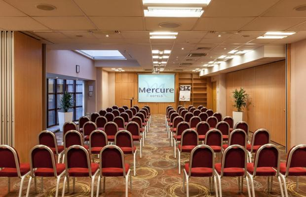 фото Mercure Budapest City Center (ex. Hotel Taverna) изображение №22